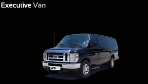 Elite-DMC-Executive-Van