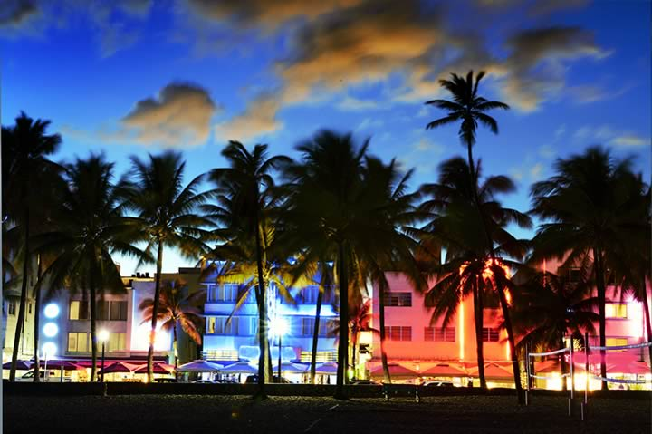 Miami Art - Nightlife Elite Destination Management Florida