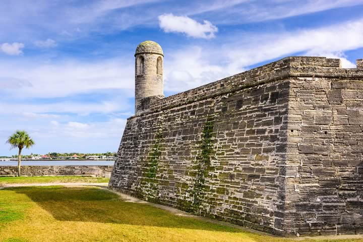 St Augustine Off-site Events - Elite Destination Florida